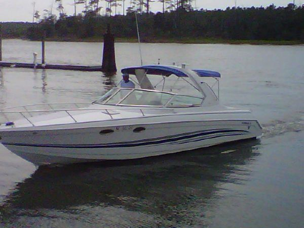 Used Formula Sun Sport Sports Cruiser Boat For Sale