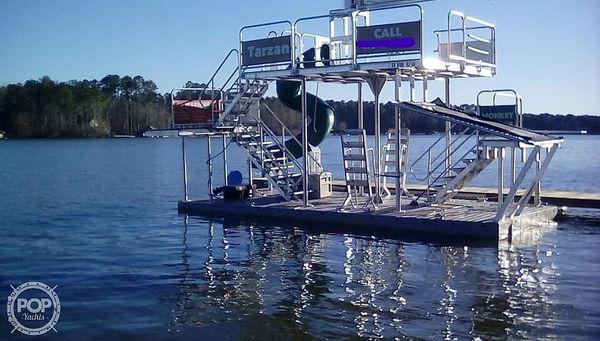 Used Tarzan Boat 30 Cruiser Boat For Sale