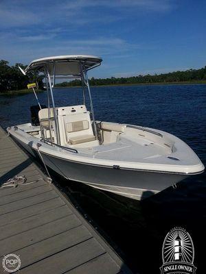 Used Carolina Skiff 23LX Sea Chaser Center Console Fishing Boat For Sale