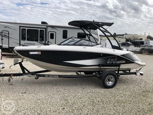 Used Scarab 195 Jet Boat For Sale