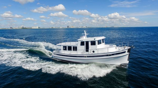 Used Nordic Tugs 2018 Trawler Boat For Sale