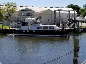 Used Huckins Fairform Flyer Motor Yacht For Sale