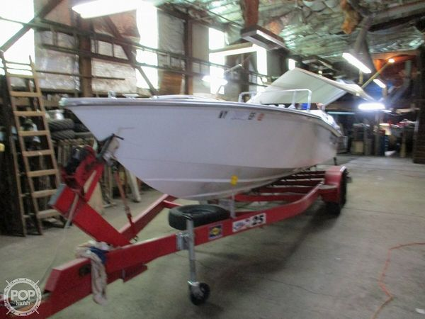 Used Pantera 24 High Performance Boat For Sale