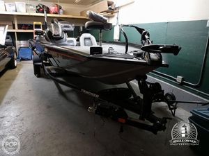 Used Tracker Bass Tracker PRO TEAM 195 TXW Bass Boat For Sale