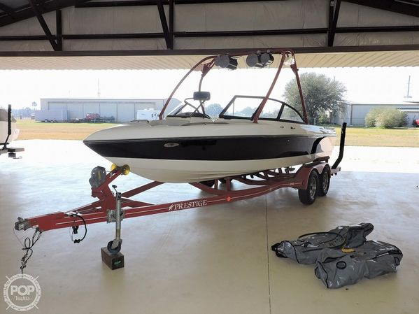 Used Tige 22i - Type R Ski and Wakeboard Boat For Sale