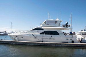 Used Hampton 60 Motor Yacht Motor Yacht For Sale