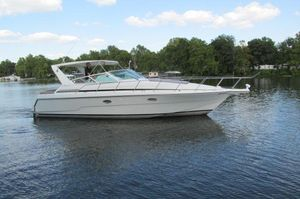 Used Trojan 370 Express Cruiser Boat For Sale
