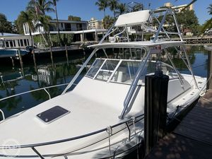 Used Dawson 29 Canyon Sports Fisherman Sports Fishing Boat For Sale