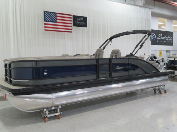 New Barletta L25UC Pontoon Boat For Sale
