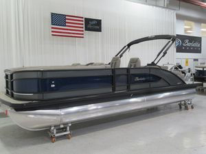New Barletta L25UC Pontoon Boat For Sale