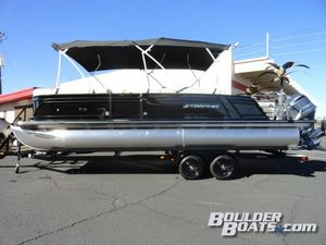 New Starcraft CX 25 DL BAR Pontoon Boat For Sale