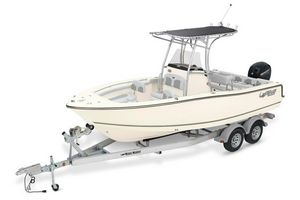 New Mako 214 CC Center Console Fishing Boat For Sale