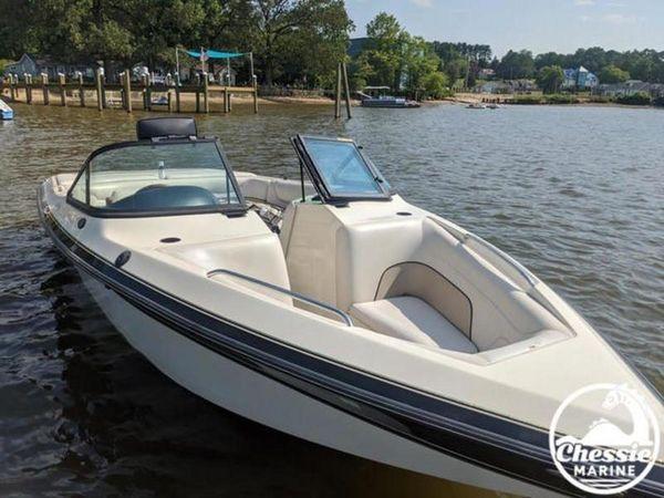 Used Centurion Elite V-Drive Cruiser Boat For Sale