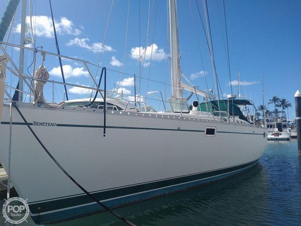 Used Beneteau Oceanis 510 Sloop Sailboat For Sale