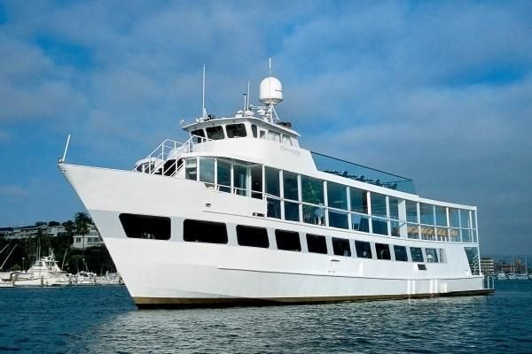 Used Nichols Excursion Commercial Boat For Sale