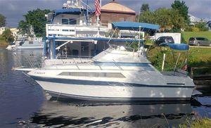 Used Carver Santego 2767 Cruiser Boat For Sale