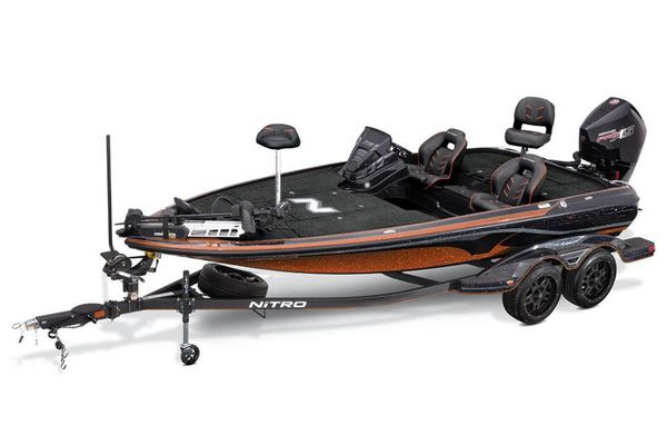 New Nitro Z19 Pro Bass Boat For Sale
