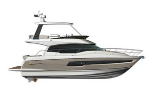 New Prestige 460 Flybridge Boat For Sale