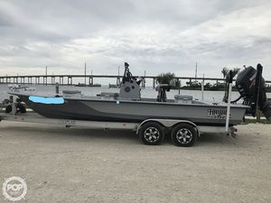 Used Haynie 25 Magnum Center Console Fishing Boat For Sale