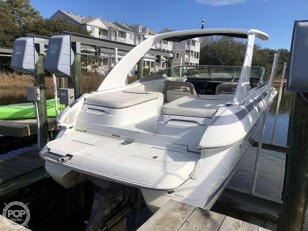 Used Cobalt 263 cuddy cabin Walkaround Fishing Boat For Sale