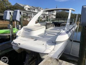 Used Cobalt 263 cuddy cabin Walkaround Fishing Boat For Sale