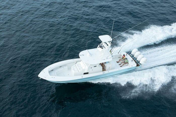 New Regulator 41 Center Console Center Console Fishing Boat For Sale