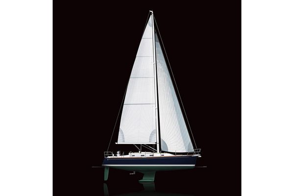 New Tartan 365 Racer and Cruiser Sailboat For Sale
