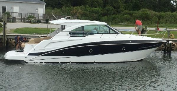 New Cruisers Sport Series 41 Cantius Cruiser Boat For Sale