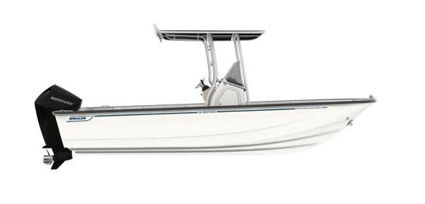 New Boston Whaler 210 Montauk Center Console Fishing Boat For Sale