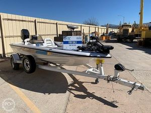 Used Champion 187 SCX Elite Bass Boat For Sale