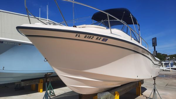 Used Grady-White Journey 258 Cuddy Cabin Boat For Sale