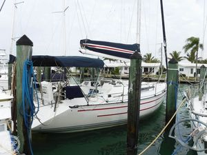 Used C & C Yachts 37/40+ Sloop Sailboat For Sale