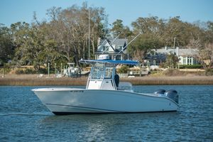 Used Cape Horn 27 OS Center Console Fishing Boat For Sale