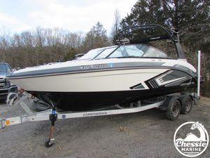 Used Chaparral VRX 223 Jet Boat For Sale