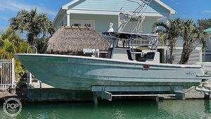 Used Andros Offshore 32 Center Console Fishing Boat For Sale