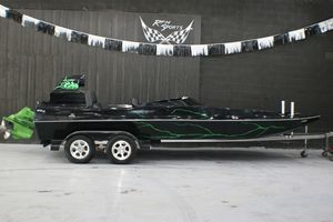 New Lib Boss Custom 2200 Runabout Boat For Sale