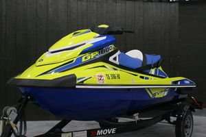 Used Yamha GP 1800- R SVHO Personal Watercraft For Sale