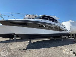 Used Cruisers Yachts 41 Cantius Express Cruiser Boat For Sale