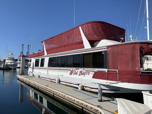 Used Skipperliner House Boat For Sale