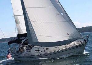 Used Pearson 31-2 Racer and Cruiser Sailboat For Sale