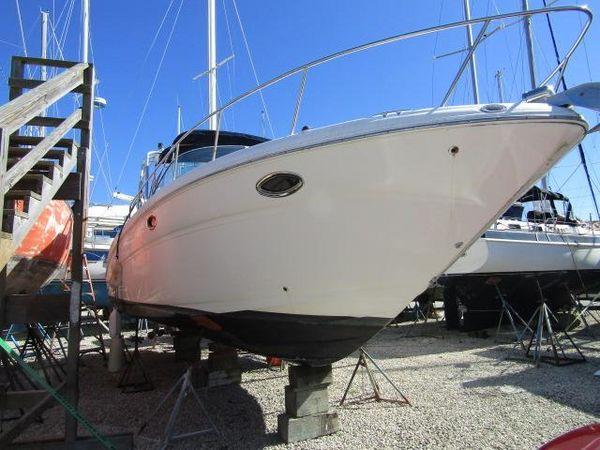 Used Sea Ray 290 Amberjack Cruiser Boat For Sale