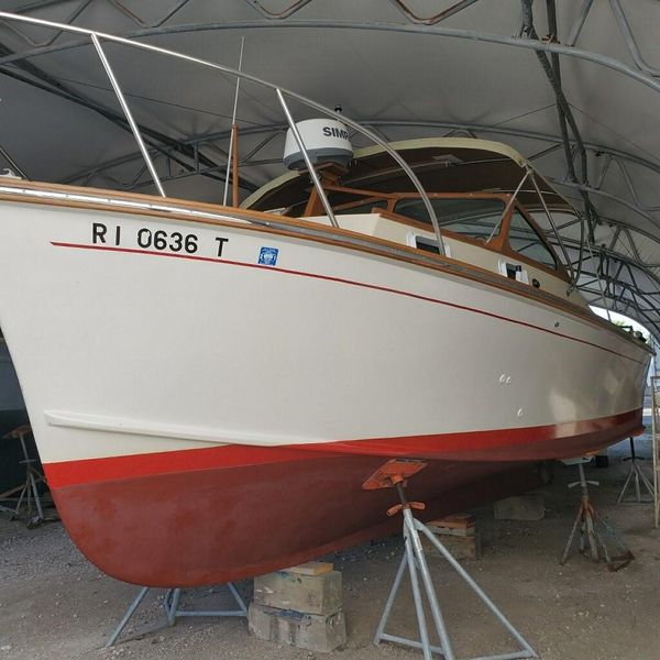 Used Fortier 26 Other Boat For Sale