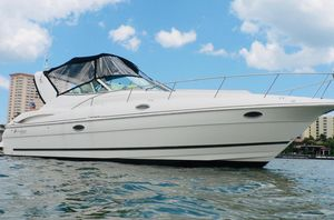 Used Cruisers 32 Cruiser Boat For Sale