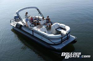 New Starcraft CX 25 Q Pontoon Boat For Sale