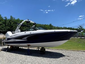 New Monterey M65 Express Cruiser Boat For Sale