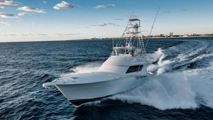 Used Hatteras 60 Convertible Fishing Boat For Sale