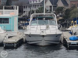 Used Doral 350SC Express Cruiser Boat For Sale