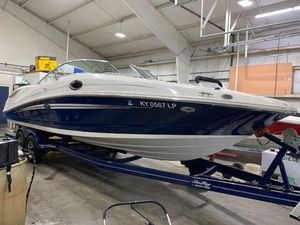 Used Sea Ray 290 Sundeck Deck Boat For Sale