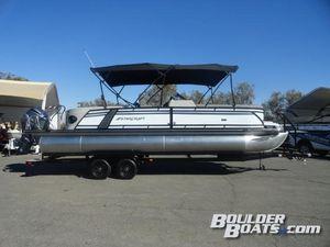 New Starcraft MX 25 Q DH Pontoon Boat For Sale