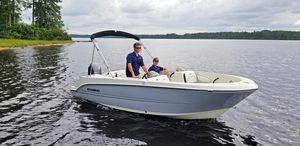 New Stingray SC Express Cruiser Boat For Sale